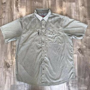 Wrangler Outdoor Series Vented Shirt